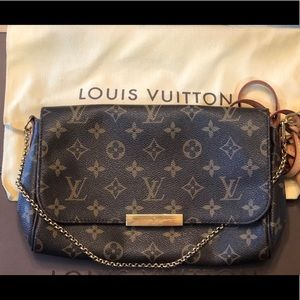Waitlisted* like new Favorite Louis Vuitton MM
